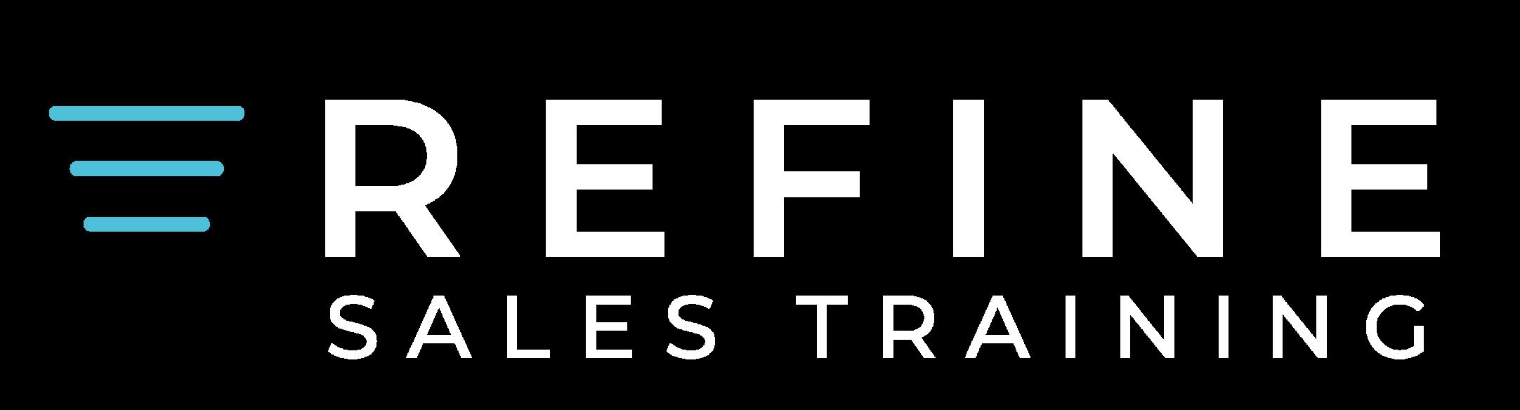 Refine new logo